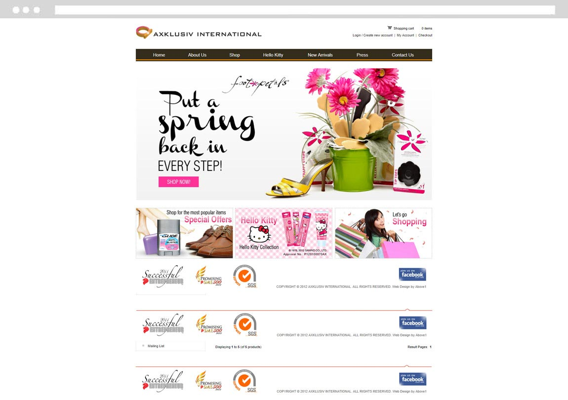 Singapore Web Design Company, E-commerce Website Design, Web Development Company, SEO Agency, SEM Company, Google AdWords Advertising, Facebook Apps Development, Facebook Marketing, Website Maintenance