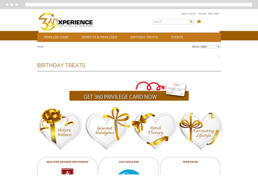 Singapore Magento ecommerce web design, magento e-commerce online store, magento ecommerce website development company