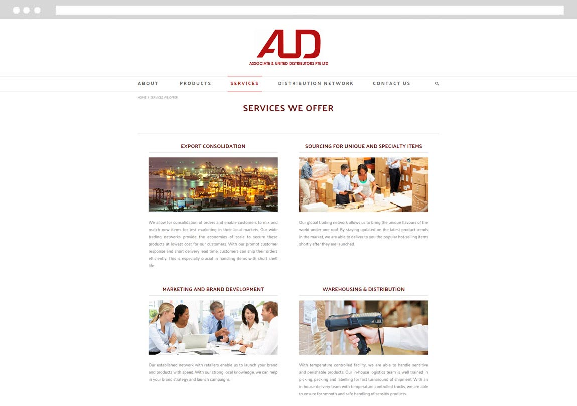 Singapore web design packages, website design packages, web design packages singapore