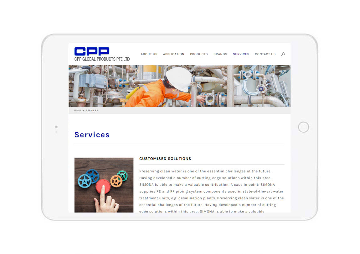 CMS website, CMS web development, CMS web design, CMS website design, Singapore CMS development