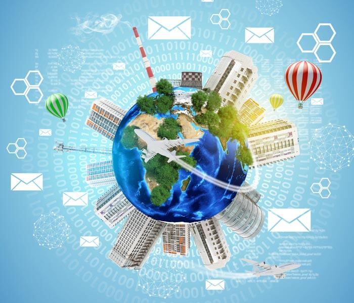 4 Commercial Web Design Singapore Elements