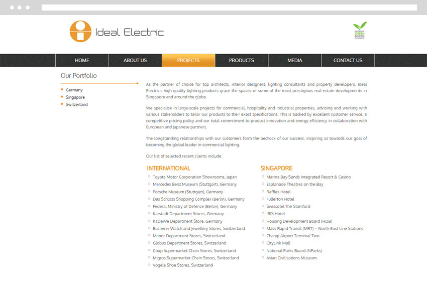 Singapore Web Design Company, E-commerce Website Design, Web Development Company, SEO Agency, SEM Company, Google AdWords Advertising, Facebook Apps Development, Facebook Marketing, Website Maintenance