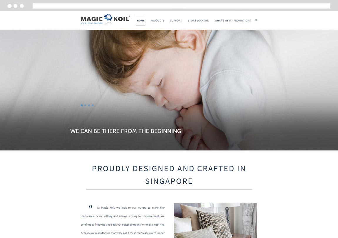Custom Web Development, Customized Website Development, Custom Web Design Development Company Singapore
