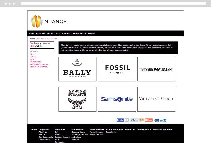 Singapore Web Development, Customized Website Development, CMS Web Development, Singapore CMS Website