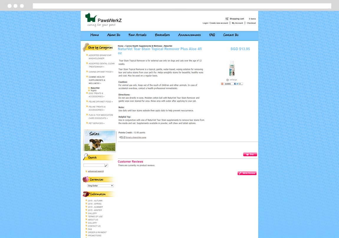 SIngapore Ecommerce Design, Ecommerce Website Development, Singapore Ecommerce Development Company