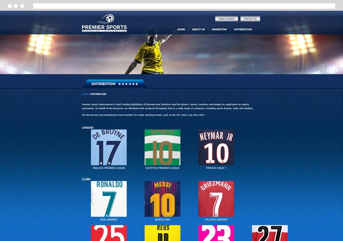 Corporate CMS website, professional web design, website design, website development