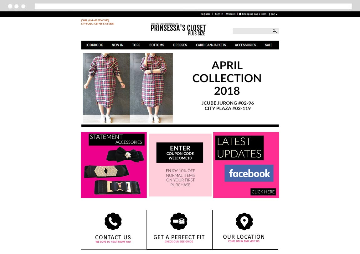Online Fashion Estore, Develop Fashion Online Website, Develop Fashion Ecommerce Website, Setup Fashion Online Store