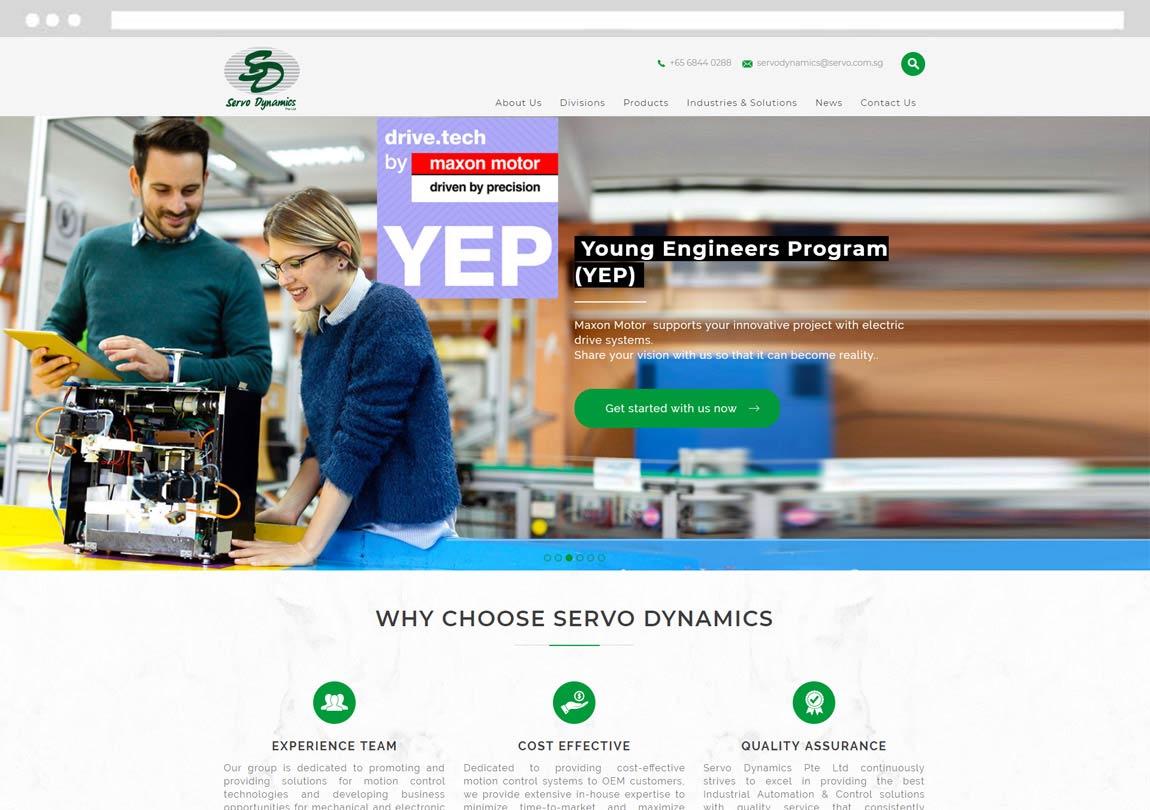 CMS website, CMS web development, CMS web design, CMS website design, Singapore CMS development