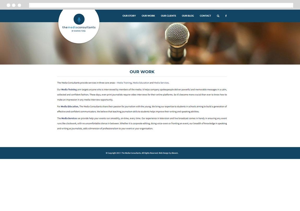 Mobile Friendly Website, Responsive Website Development, Responsive web design Singapore