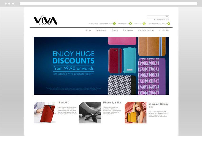 Singapore Ecommerce Company, Develop Ecommerce Website, E-Commerce Website Development Company, Singapore E-commerce