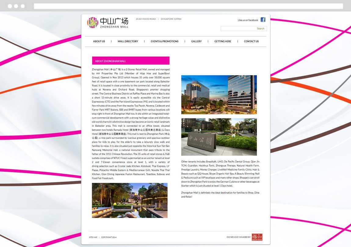 CMS web development, CMS website, CMS website design, CMS design, Singapore CMS web design