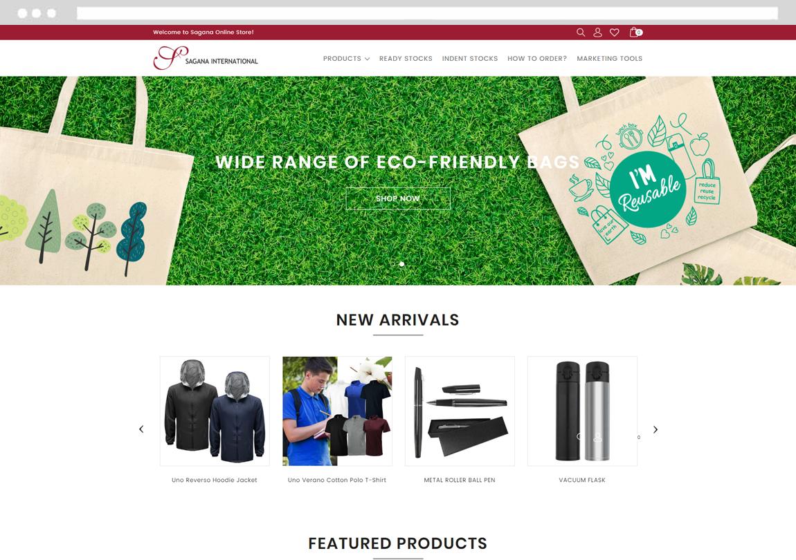 E-Commerce website, E-Commerce web development, E-Commerce web design, E-Commerce website design, Singapore E-Commerce development